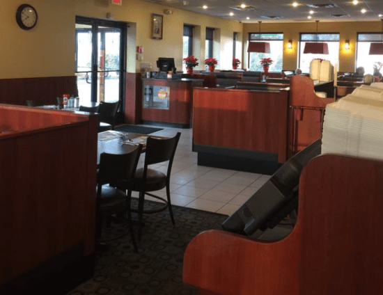 Country House Restaurant West Deptford
