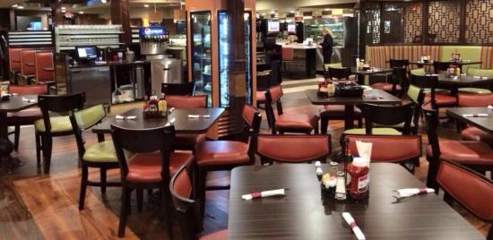 Hibernia Diner Rockaway nj
