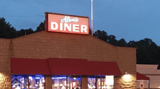 Alexis Diner Denville NJ