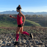 Training: Half Marathoning and Vacationing