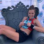 Carlsbad Half Marathon (1:29.47)