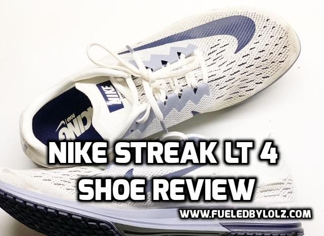 Nike Streak Lt 4 Shoe Review