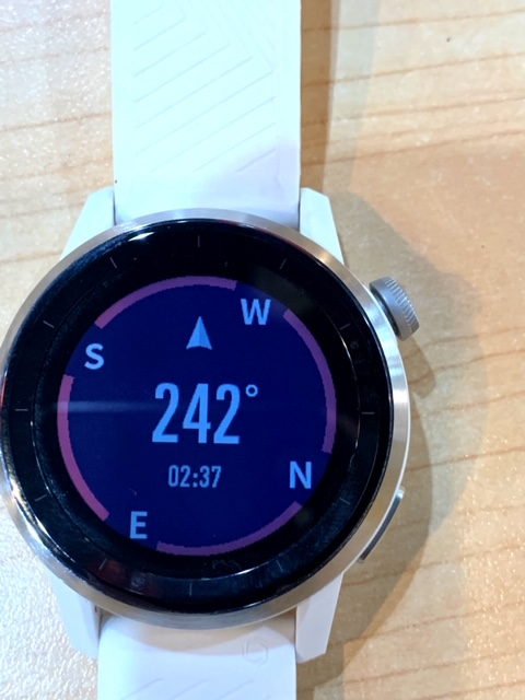 Coros apex gps watch review