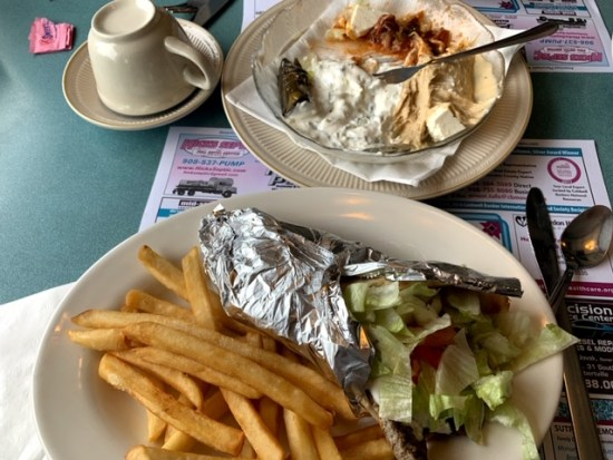 Amwell valley diner ringoes