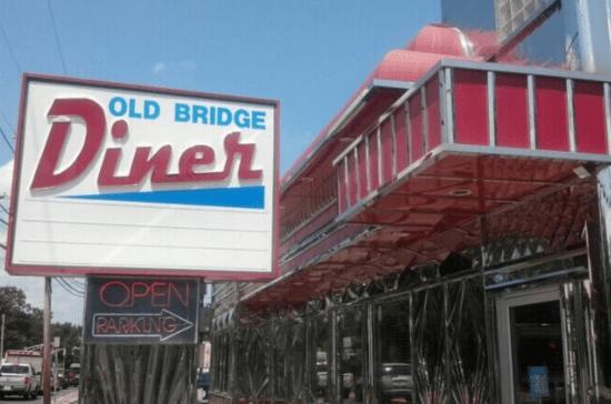 Old Bridge Family Diner