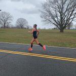 Garden State 10 Miler (1:08.34)