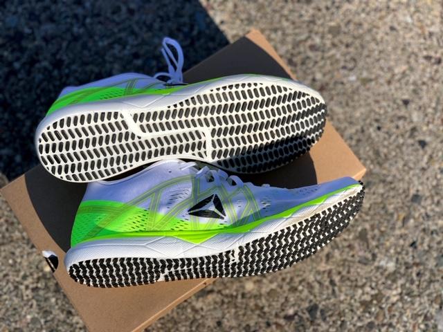 Reebok Floatride Run Fast Pro Shoe Review