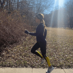 Training: Grinding and 10 Milers