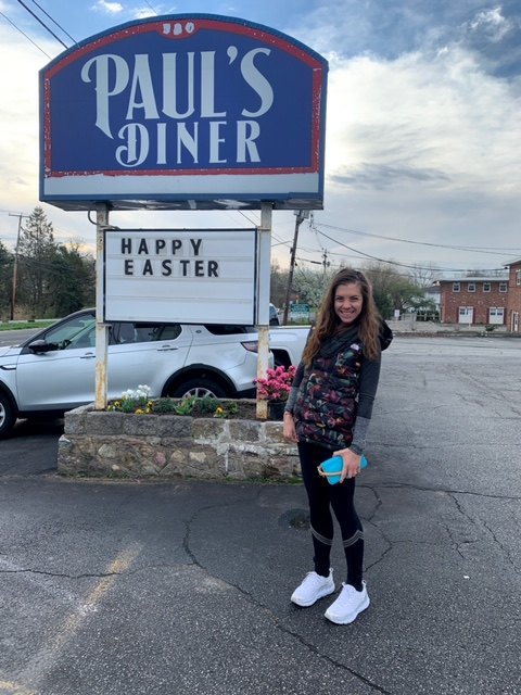 Pauls family diner mountain lakes nj