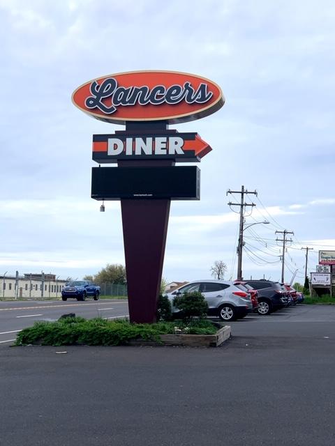 Lancers Diner Horsham PA