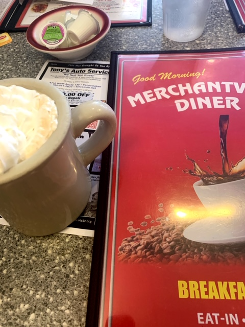 Merchantville Diner