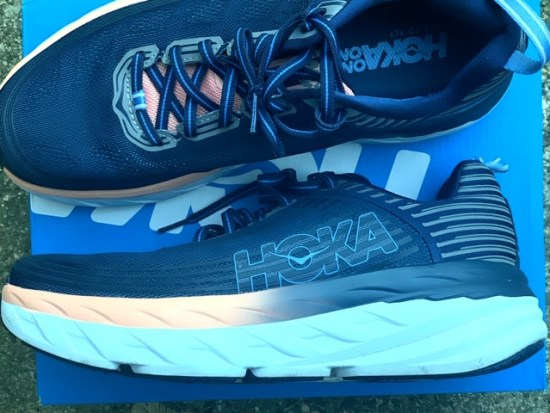 Hoka One One Bondi 6 Shoe Review