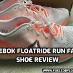 Reebok Floatride Run Fast