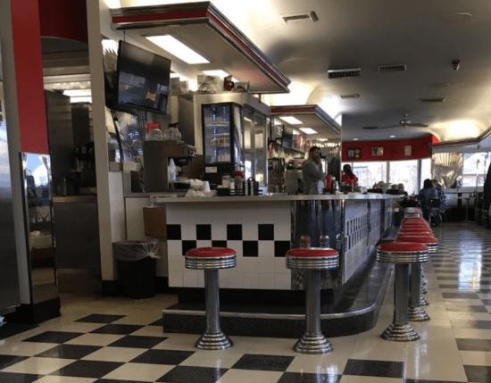 Soda Jerk Diner (Hummelstown, PA)
