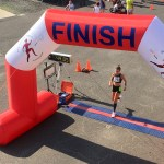 Pineland Strider 10k (44:05)