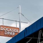 Dockside Diner (Long Beach Island)