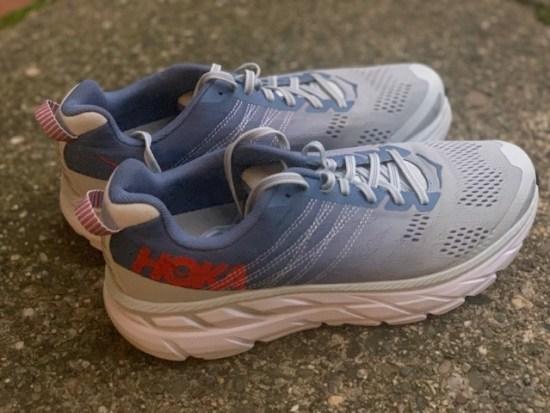 Hoka Clifton 6 Shoe Review