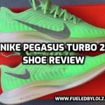 Nike Pegasus Turbo 2 Shoe Review