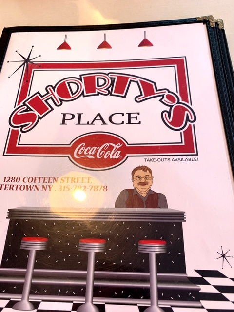 Shorty's Place Watertown