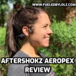 Aftershokz Aeropex Headphone Review
