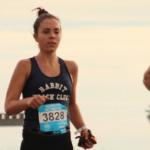 Atlantic City Half Marathon (1:36.27)