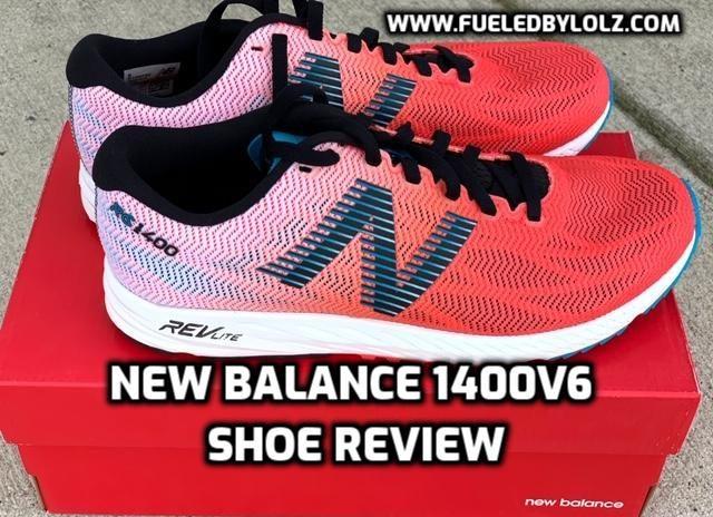 new balance 1400v6 racing