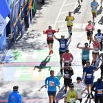 TCS New York City Marathon (3:27.19)