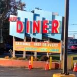 Alps Diner (Wayne)