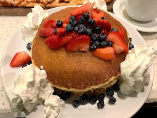 The Viand pancakes