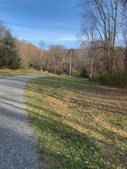 Hiking the Pulplit Rock-Pinnacle Loop