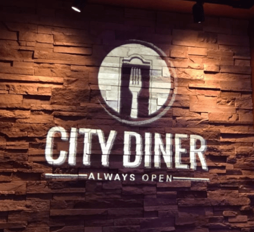 City Diner (Jersey City)