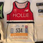 Training: I Ran a Marathon