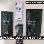 What Makes Maurten Energy Gel and Drink Mixes Different?