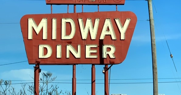 Trainer's Midway Diner (Bethel, PA)