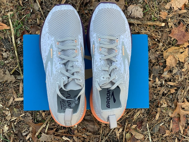 Brooks Levitate 3 Review Shoe Review
