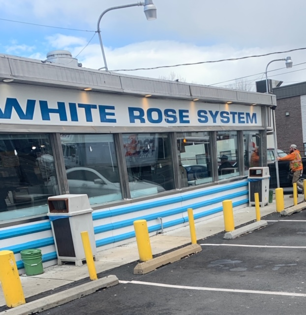 White Rose System (Roselle)