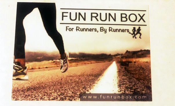 Fun Run Box Review