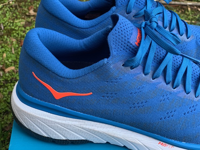 Hoka One One Cavu 3 Shoe Review