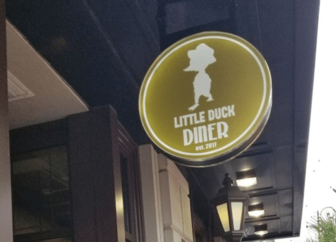 Little Duck Diner