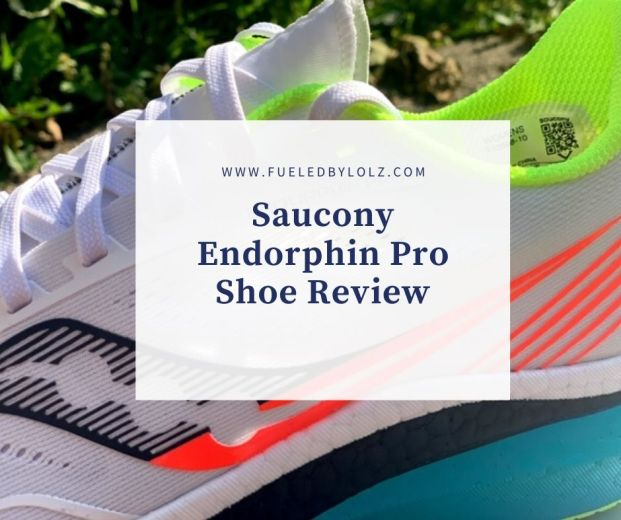 Saucony endorphin pro shoe review