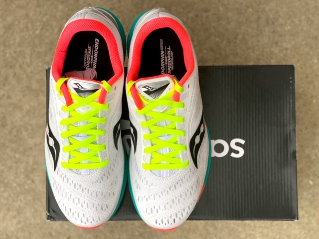 Endorphin Speed Shoe Review