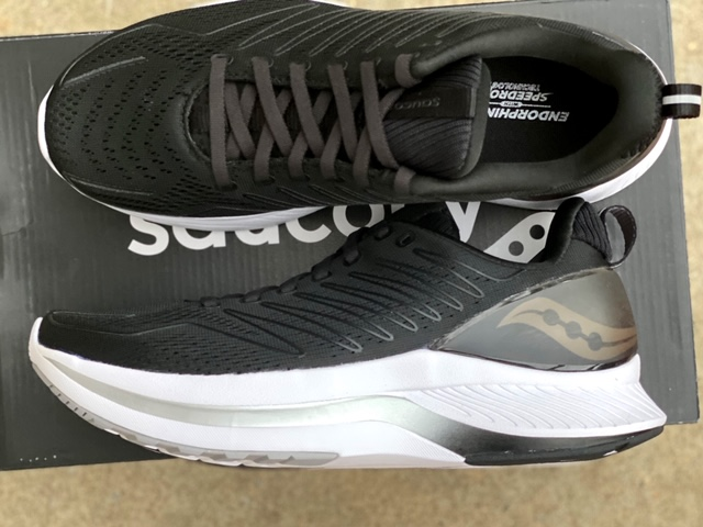 Saucony Endorphin Shift Review Fueledbylolz