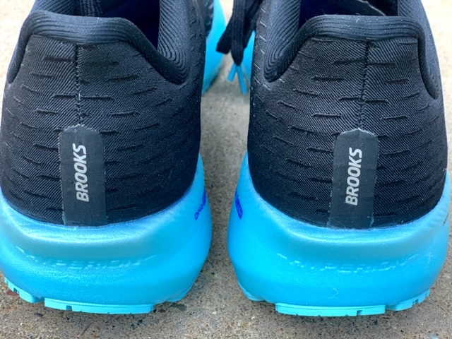 Brooks Hyperion Tempo Shoe Review