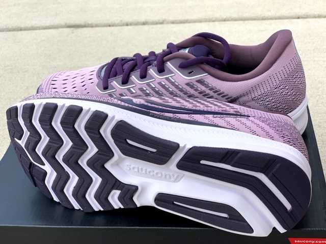 Saucony Ride 13 Shoe Review