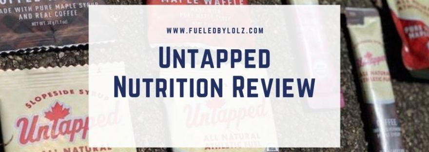 UnTapped Nutrition Review