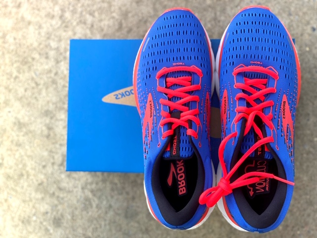 brooks ghost review