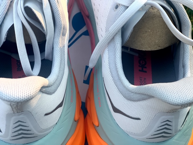 Hoka Clifton Edge Shoe Review
