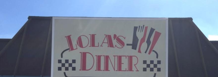 Lola's Diner (Park Ridge, IL)