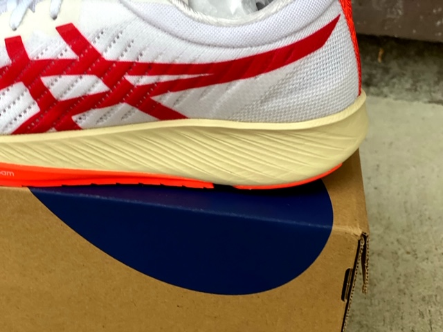 Asics MetaRacer Shoe Review