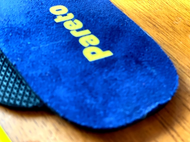 Pareto Insoles Review